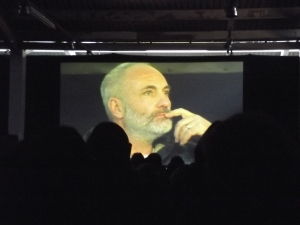 Kim Bodnia at Nordicana 2014
