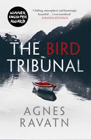 Cover of The Bird Tribunal