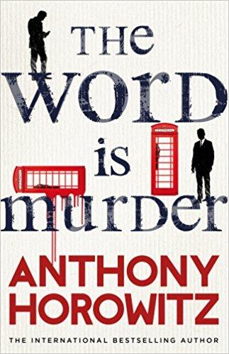 Horowitz Word is Murder