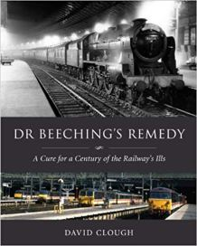 Dr Beeching's Remedy - cover
