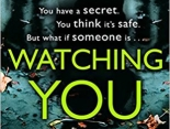 Lisa Jewell watching you cover