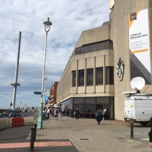 Liberal Democrats Brighton Centre 2018