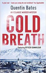 Cold Breath cover