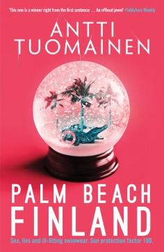 Palm Beach Finland cover