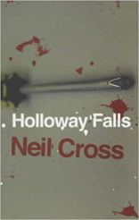 Cover of Holloway Falls by Neil Cross