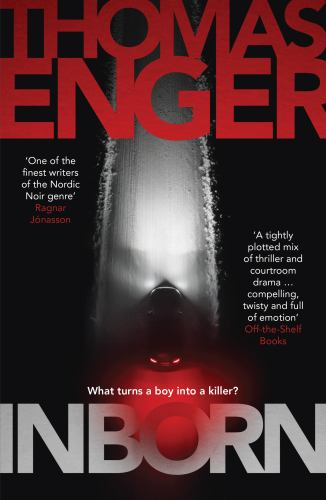 Inborn by Thomas Enger cover