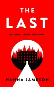 The Last cover