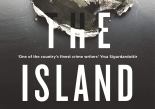Cropped version of the cover of The Island