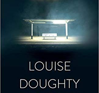 Cropped cover of Platform Seven by Louise Doughty