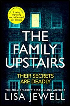 cover of The Family Upstairs