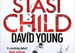 Stasi Child cover