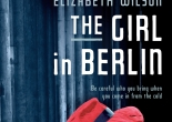 The Girl in Berlin cover