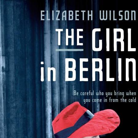 The Girl in Berlin cover