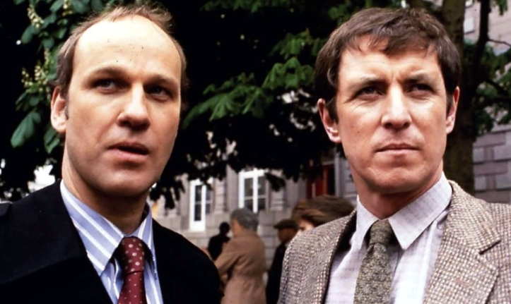 Fosse and Blix as played in Bergerac