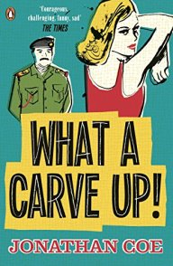 Cover of What a Carve Up! by Jonathan Coe