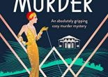 A Very English Murder by Verity Bright - cover