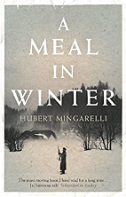 Cover of A Meal in Winter by Mingarelli