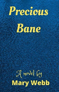 Cover of Precious Bane by Mary Webb