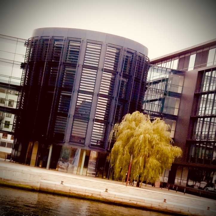 Skatteministeriet, Copenhagen