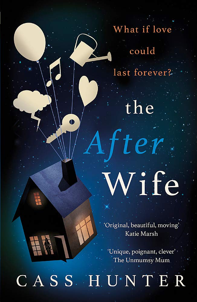 Cover of The After Wife