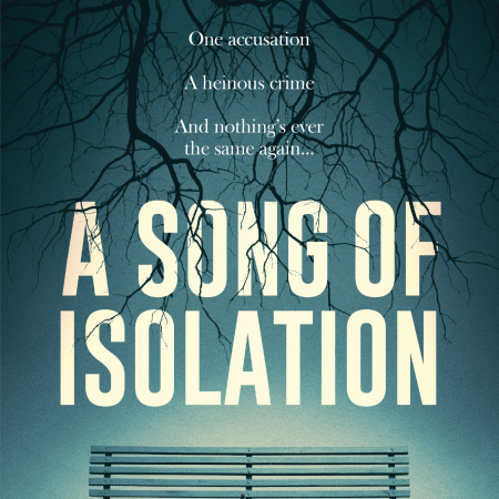 Cover of A Song of Isolation by Michael J Malone