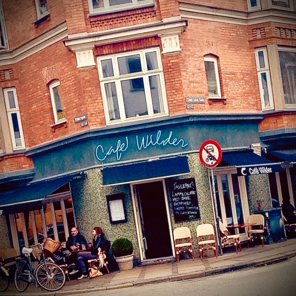 Picture of Cafe Wilder