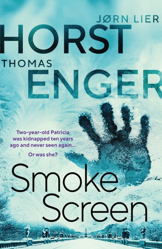 Cover of Smoke Screen