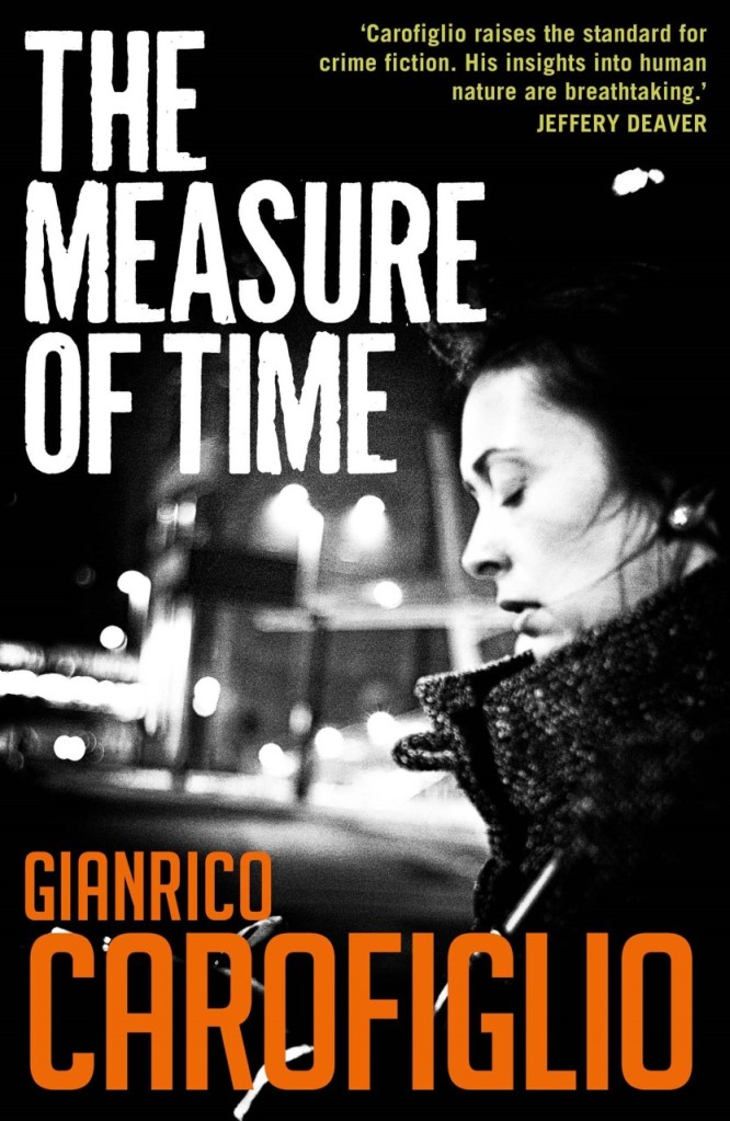 Cover of the Measure of Time