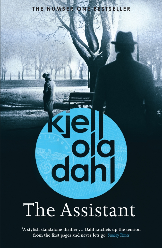 Cover of The Assistant by Kjell Ola Dahl