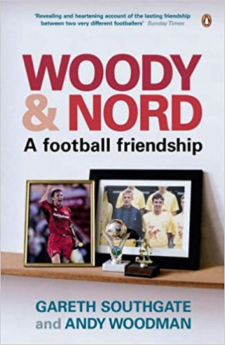 Woody and Nord cover
