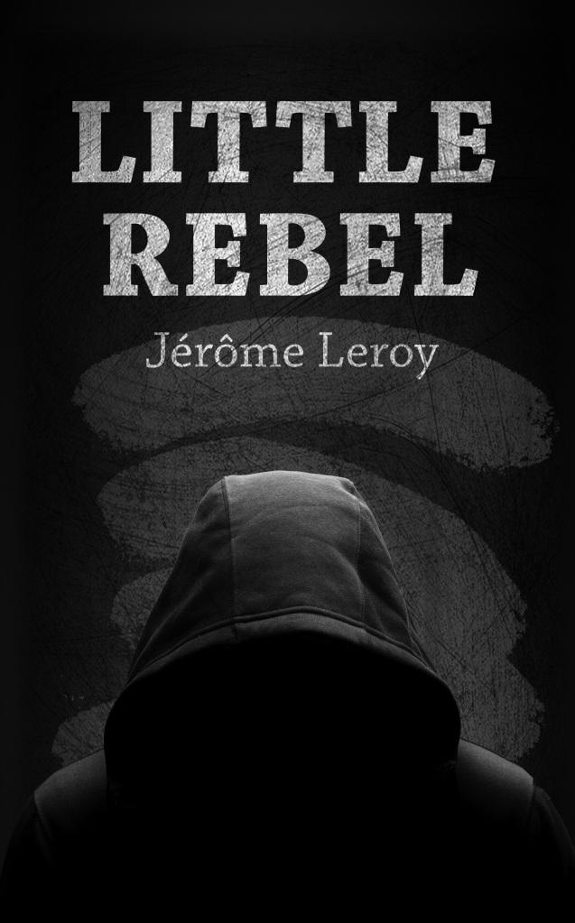 Little Rebel cover