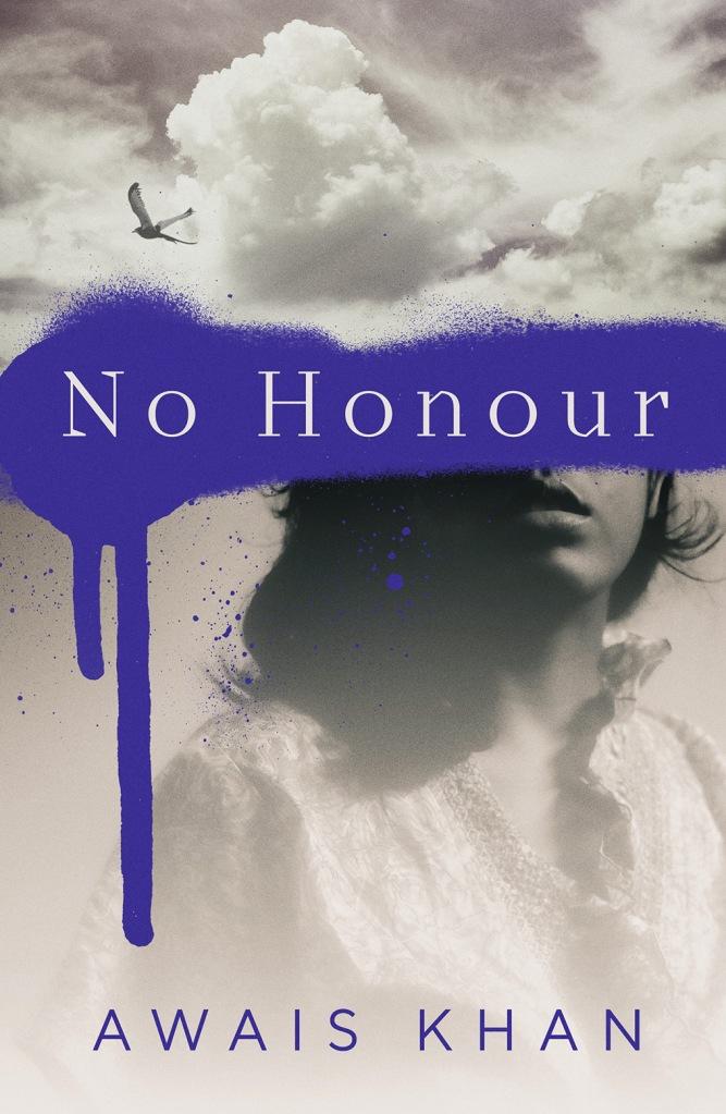 Cover of No Honour by Awais Khan