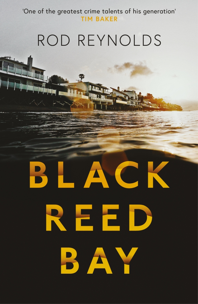 Black Reed Bay cover